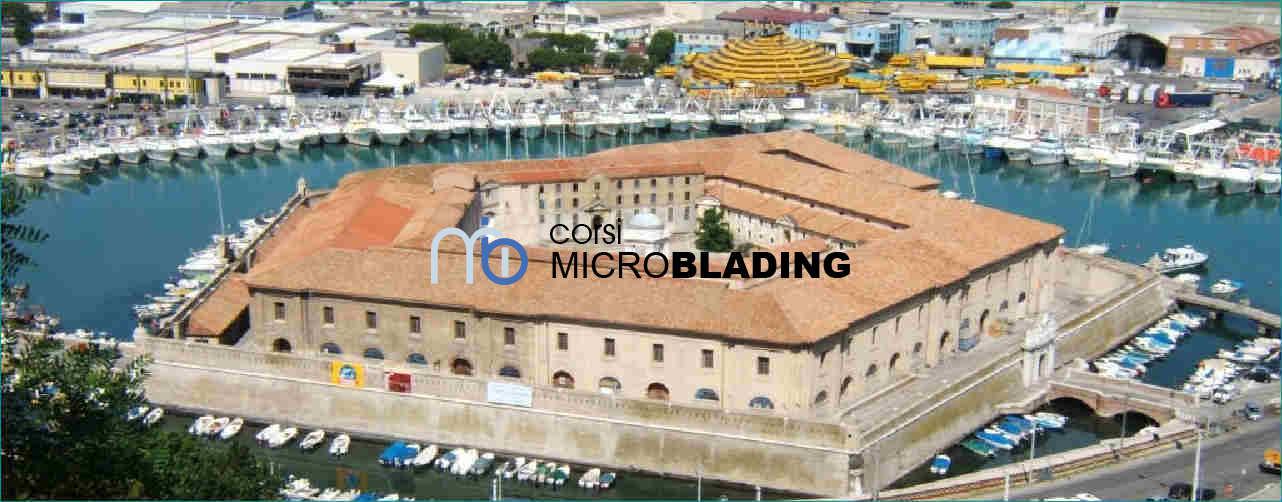 Corso MicroBlading Ancona
